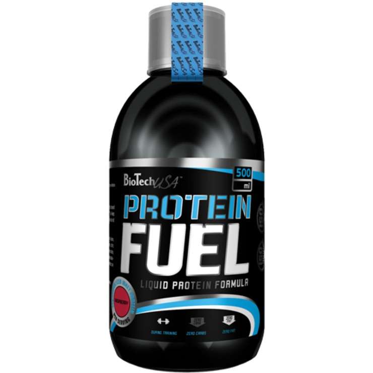 BioTech USA Protein Fuel